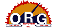 Ontario Recovery Group